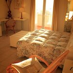 JUNIOR SUITE FRONTE MARE