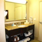 Φωτογραφία: Hampton Inn & Suites Farmington