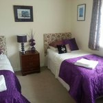 Caledonian Cottage Bed and Breakfast Foto