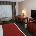 Foto de Holiday Inn Express Auburn