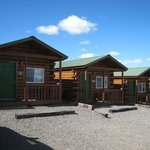 Harold's Place Cabins