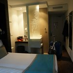 standard motel one room
