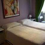 Foto van B&B Rome Rooms