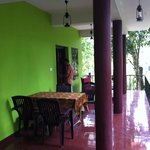 Foto de Sumilayam Jungle View Homestay