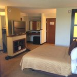 picture of suite