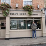 Turk's Head, at the Paramount Hotel