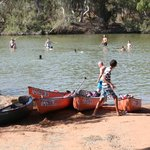 Kalbarri Wilderness Canoeing - Tours