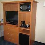 Fairfield Inn Toronto Brampton Foto