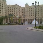 The Ritz Carlton Riyadh照片