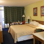 Foto di Days Inn & Suites Davenport