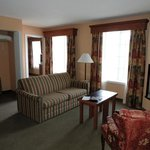 صورة فوتوغرافية لـ ‪GrandStay Residential Suites Hotel Rapid City‬