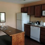 GrandStay® Residential Suites Hotel in Rapid City, SD - King Suite