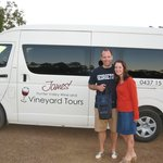 James' Hunter Valley Wine and Vineyard Tours