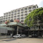 Hotel Yangon International