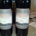 Rancho Rossa Vineyards Foto