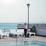 Foto de Hua Hin Blue Wave Beach Resort