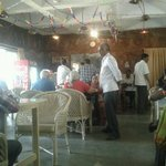 attached restaurant.mayura ...dr.dipon