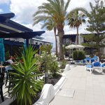 Apartamentos Playa mar照片