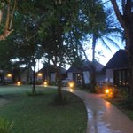 Foto van Casuarina Beach Resort