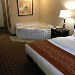 Photo de Comfort Inn Millersburg