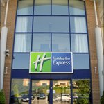 Foto van Holiday Inn Express Newport