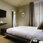 Foto de Champ de Mars Luxury Rooms