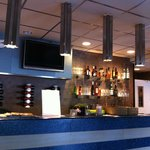 BEST WESTERN Vrigstad - Bar