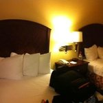 Baymont Inn Houston Hobby Airport resmi