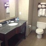 Foto van Hampton Inn & Suites by Hilton Barrie