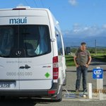 Martinborough TOP 10 Holiday Park resmi