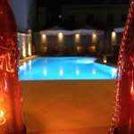 Anna Platanou's Pool Bar