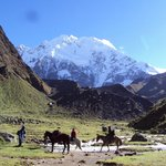 Andean Paths