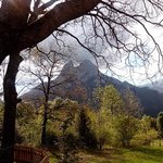 Photo de Hostal Pedraforca