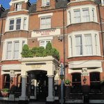 Foto de The Inn at Kew Gardens (Kew Gardens Hotel)