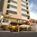 Photo of Hotel Miraflores