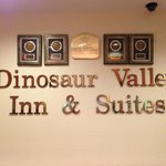BEST WESTERN Dinosaur Valley Inn & Suites resmi