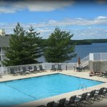 Bilde fra WorldMark Lake of the
