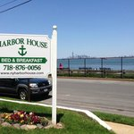 The Harbor House Foto