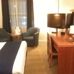 Foto de Holiday Inn Bristol Airport