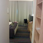 Foto de Holiday Inn Prague Airport