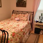 The Carriage House Bed and Breakfast Foto