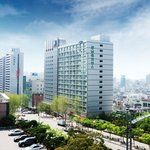 Gangnam Serviced Residences