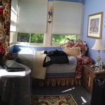 Φωτογραφία: A B&B at The Edward Harris House Inn