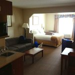 Billede af Holiday Inn Express Hotel & Suites Hill City