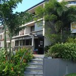 Foto de Burleigh Palms Holiday Apartments