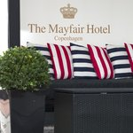 Photo de First Hotel Mayfair