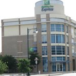 Foto de Holiday Inn Express Hotel & Suites San Antonio Rivercenter Area
