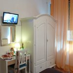 Foto van B&B Trastevere Rooms