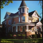 Φωτογραφία: McKinley House Bed and Breakfast