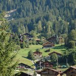 Foto de Mountain Hostel Grindelwald